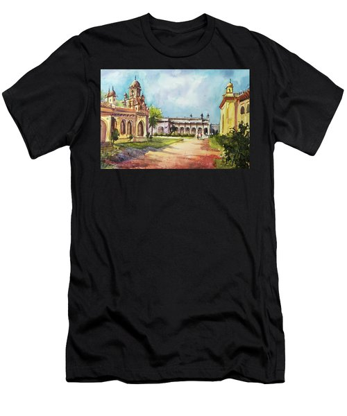 Chowmala Palace Men's T-Shirt (Athletic Fit)
