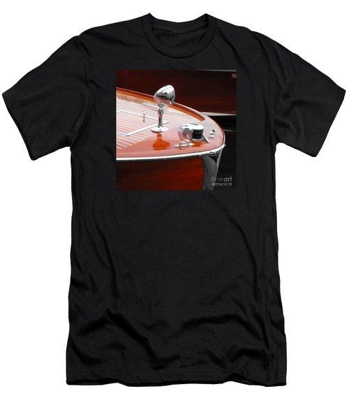 Chris Craft Utilty Men's T-Shirt (Athletic Fit)