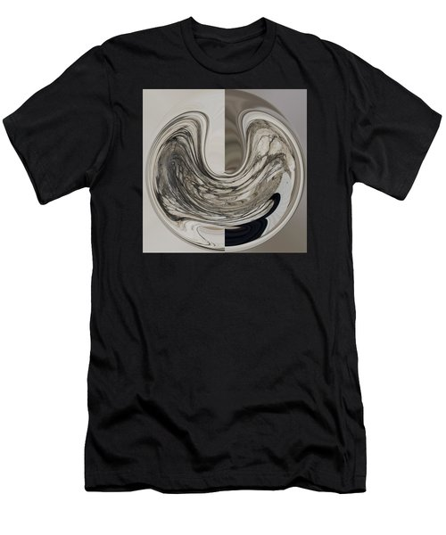 Chrome Seed Men's T-Shirt (Athletic Fit)