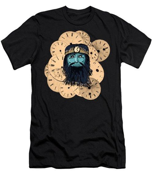 Chronos Men's T-Shirt (Athletic Fit)