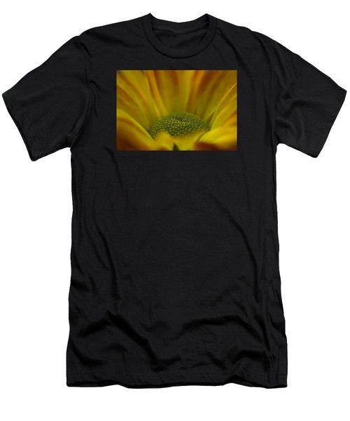 Chrysanthemum Men's T-Shirt (Athletic Fit)