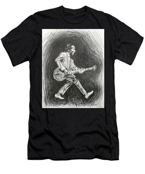 Chuck Berry Men's T-Shirt (Athletic Fit)