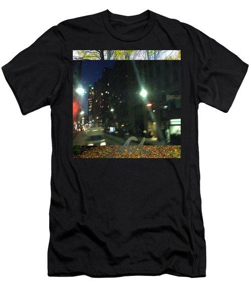 Ci Men's T-Shirt (Athletic Fit)