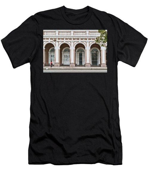 Cienfuegos Arches Men's T-Shirt (Athletic Fit)