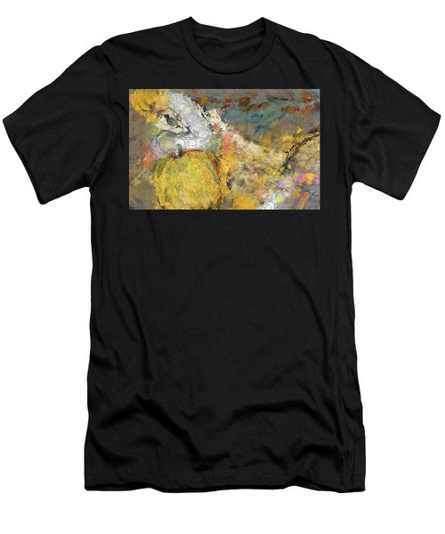 Cinderella Men's T-Shirt (Athletic Fit)