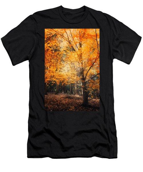 Circle Of Life Men's T-Shirt (Athletic Fit)