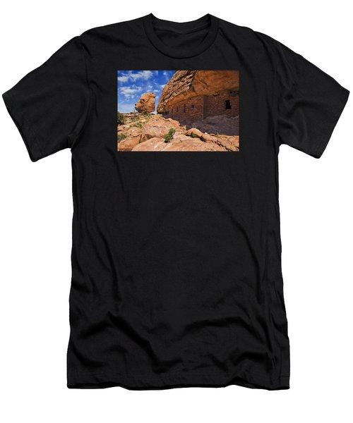 Citadel House Men's T-Shirt (Athletic Fit)