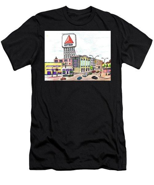Citco Boston Men's T-Shirt (Athletic Fit)