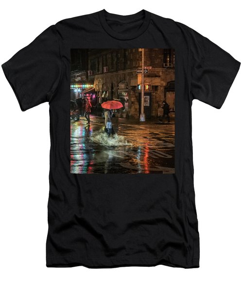 City Colors Men's T-Shirt (Athletic Fit)