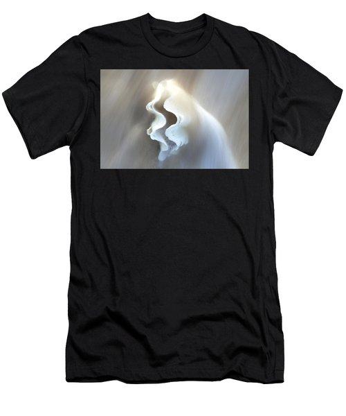 Clam Flow Men's T-Shirt (Athletic Fit)