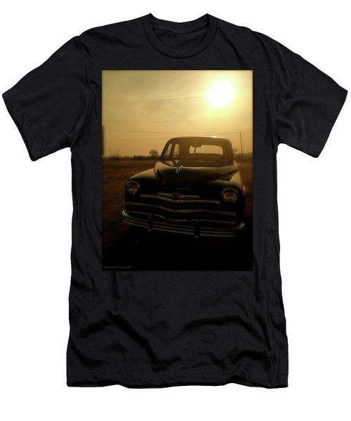 Classic America, Eight Men's T-Shirt (Athletic Fit)