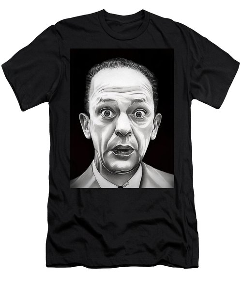 Classic Barney Fife Men's T-Shirt (Slim Fit) by Fred Larucci