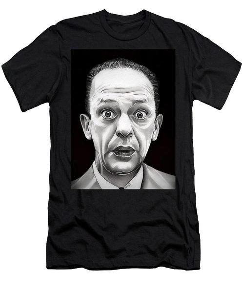 Classic Barney Fife Men's T-Shirt (Athletic Fit)