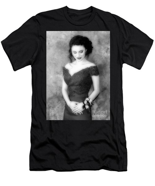 Classic Beauty Men's T-Shirt (Athletic Fit)