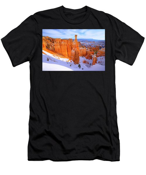 Classic Bryce Men's T-Shirt (Athletic Fit)