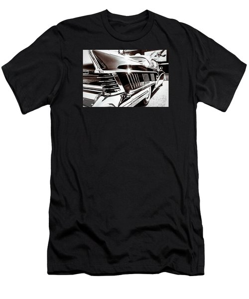 Men's T-Shirt (Slim Fit) featuring the photograph Classic Buick IIi by Wade Brooks