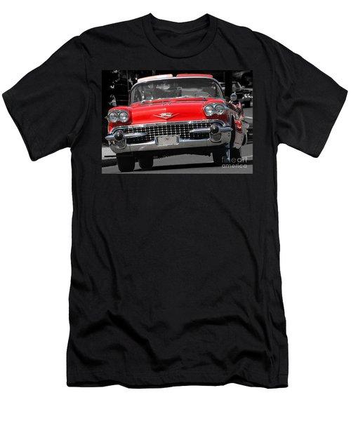 Classic Car Men's T-Shirt (Athletic Fit)