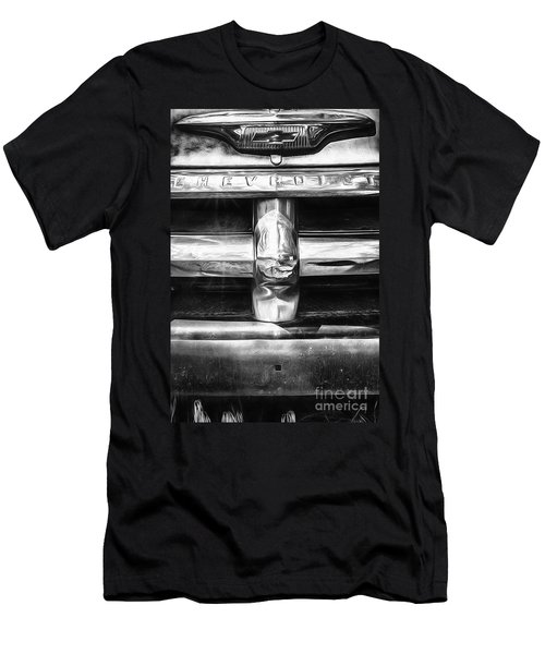Classic Chrome  Men's T-Shirt (Athletic Fit)