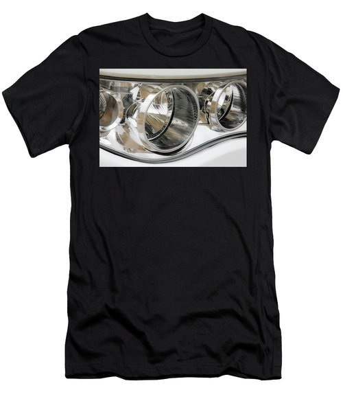 Men's T-Shirt (Athletic Fit) featuring the photograph Classic Chrome by Marla Craven