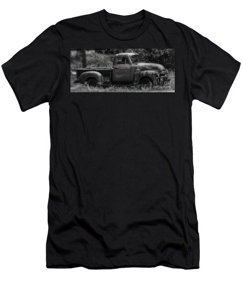 Classic Curves  Men's T-Shirt (Athletic Fit)