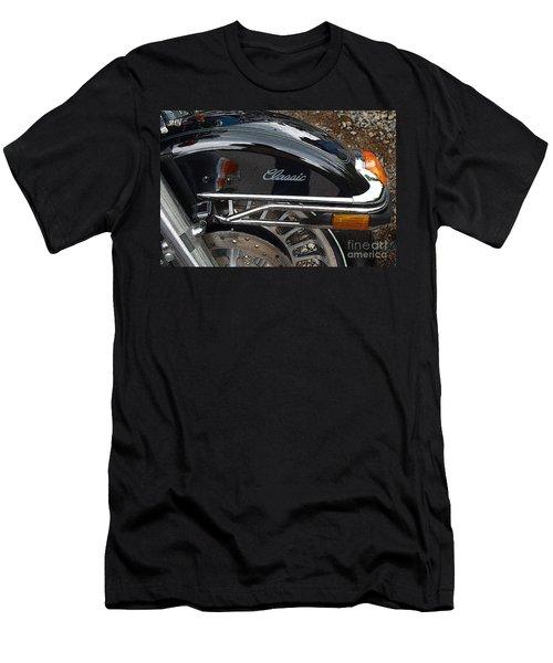 Classic  Men's T-Shirt (Slim Fit) by Diane E Berry