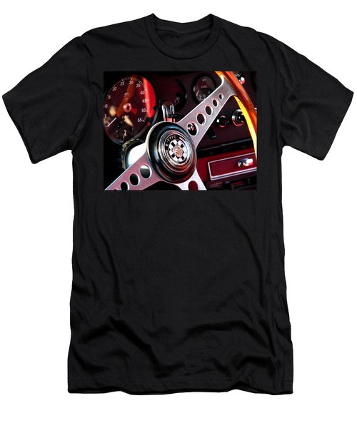 In The Drivers Seat Men's T-Shirt (Athletic Fit)