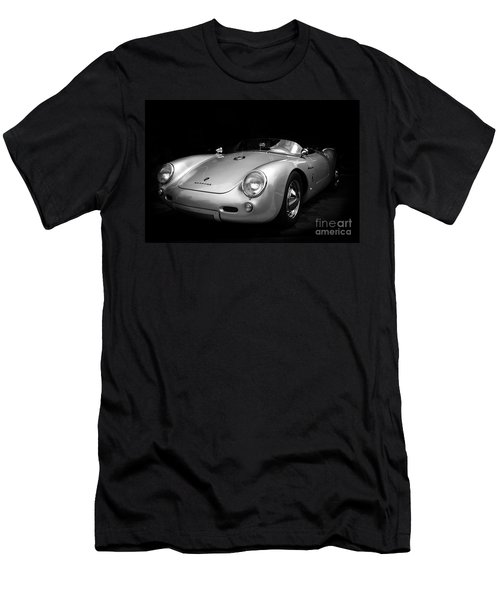 Classic Porsche Men's T-Shirt (Athletic Fit)