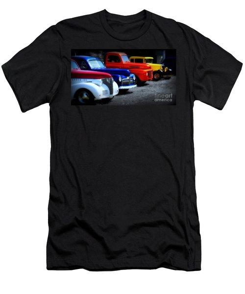 Classics Men's T-Shirt (Athletic Fit)