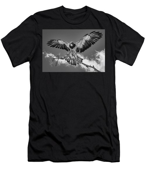 Cleared For Landing 2 Men's T-Shirt (Athletic Fit)