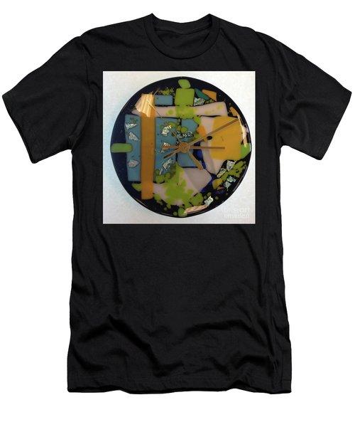 Clock Men's T-Shirt (Athletic Fit)