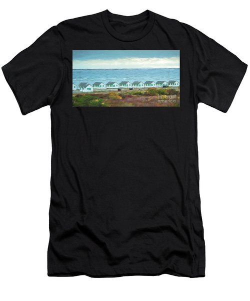 Closed For The Season Men's T-Shirt (Athletic Fit)