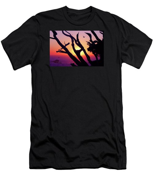 Closing Time Men's T-Shirt (Athletic Fit)