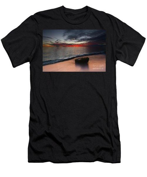 Cloud Choir Men's T-Shirt (Slim Fit)