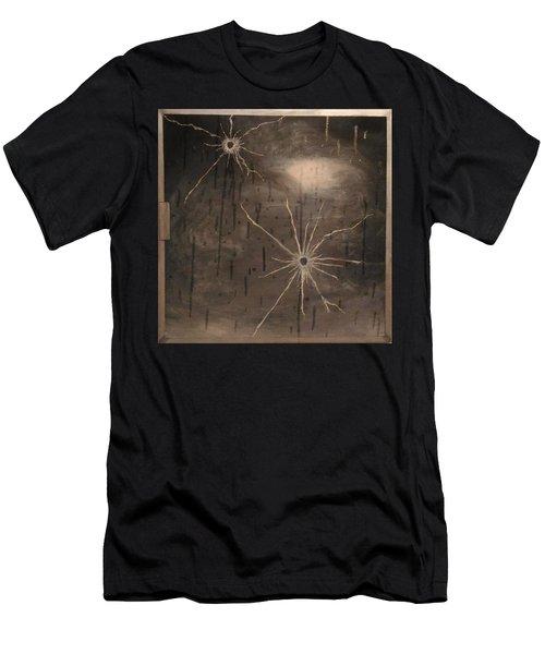 Cloud Cover Men's T-Shirt (Athletic Fit)