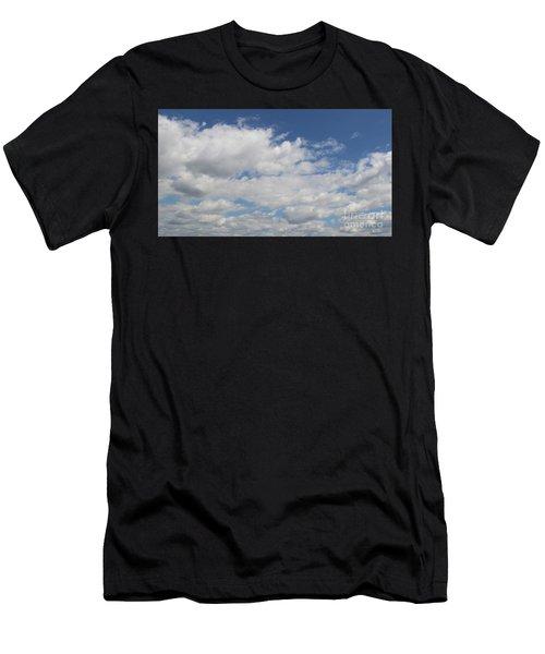 Clouds 17 Men's T-Shirt (Athletic Fit)