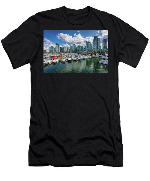 Coal Harbor Men's T-Shirt (Athletic Fit)