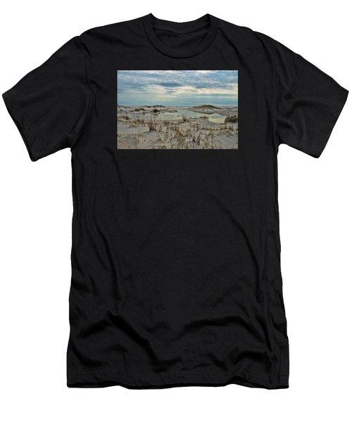 Coastland Wetland Men's T-Shirt (Athletic Fit)