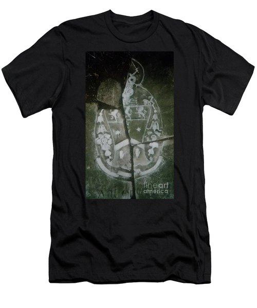 Coat Of Arms Men's T-Shirt (Athletic Fit)