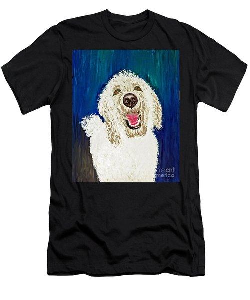 Coco  Men's T-Shirt (Athletic Fit)