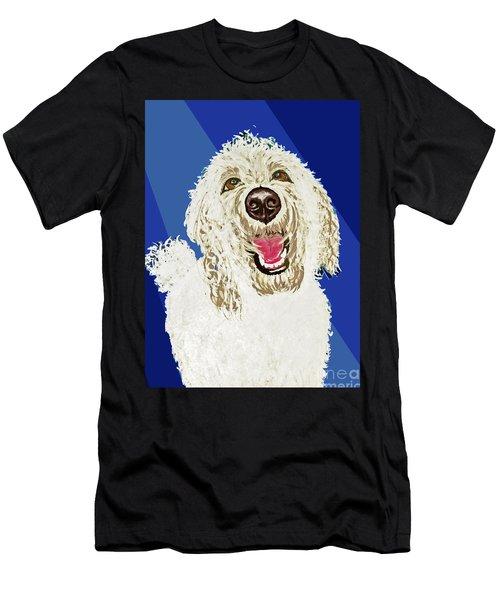 Coco Digitized Men's T-Shirt (Athletic Fit)