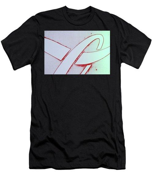 Coke Men's T-Shirt (Athletic Fit)