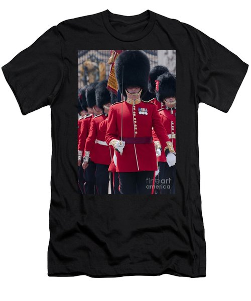 Coldstream Guards Men's T-Shirt (Athletic Fit)