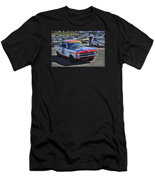 Colin Bond Torana Gtr Men's T-Shirt (Athletic Fit)
