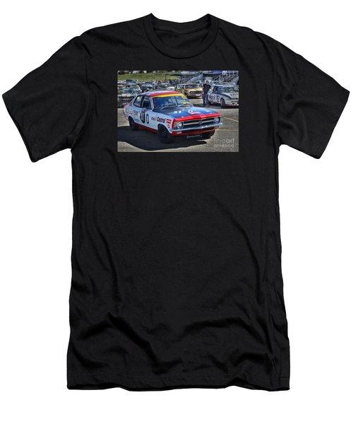 Colin Bond Torana Gtr Men's T-Shirt (Athletic Fit)