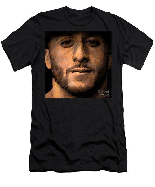 Colin Kaepernick Men's T-Shirt (Athletic Fit)