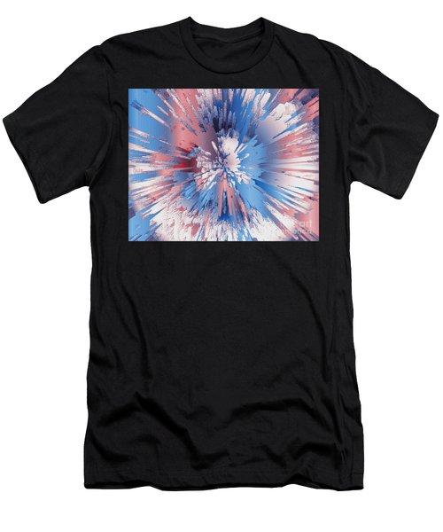 Dramatic Coloratura Soprano Men's T-Shirt (Athletic Fit)