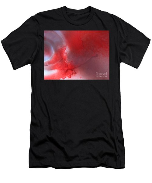 Color Expression 1 Men's T-Shirt (Athletic Fit)