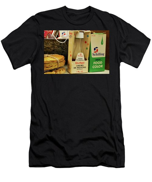 Color Me Old Men's T-Shirt (Athletic Fit)