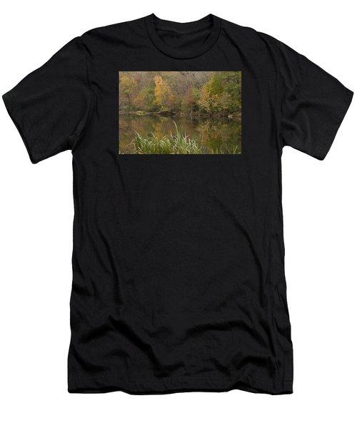Color Splash Men's T-Shirt (Athletic Fit)