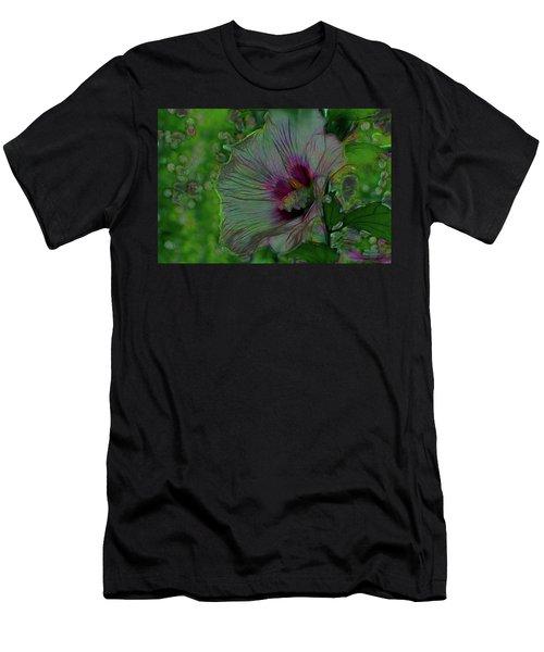 Colors Of Life Men's T-Shirt (Athletic Fit)